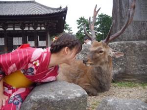 當麻 陽香 京都女子大学2016年度卒業