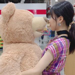 髙橋奈瑠海 京都女子大学3回生