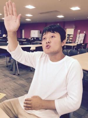 大塩友貴 佛教大学2017年度卒業生