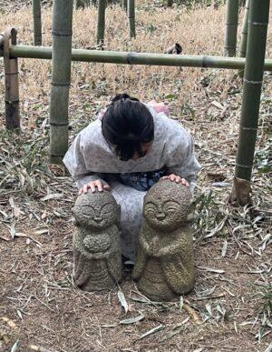 古賀帆栞 京都女子大学2回生